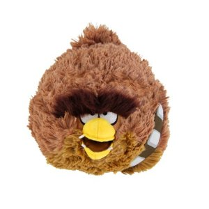 Angry Birds Last Minute Gift Ideas