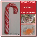 Candy Cane Science Experiment header 150x150 Show and Share Saturday Link Up!