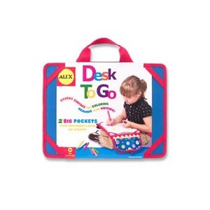 Desk To Go Great Deals on Toys Today!