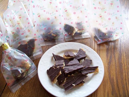 Easy Homemade Candy Creating a December Bucket List