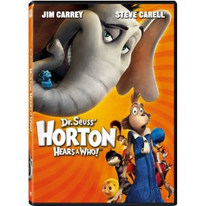 Horton Hears a Who Last Minute Gift Ideas