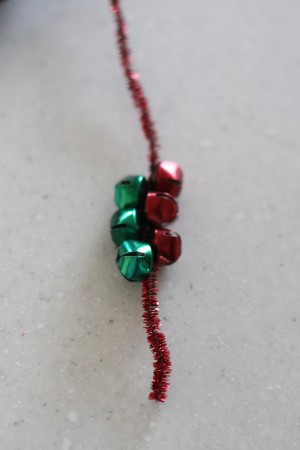IMG 7173 300x450 Jingle Bell Wreath Ornament
