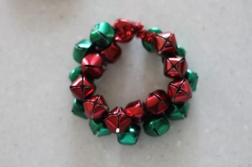IMG 7179 500x333 Jingle Bell Wreath Ornament