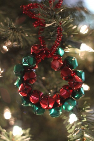 IMG 7183 300x450 Jingle Bell Wreath Ornament