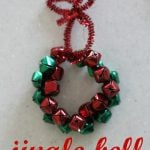 Jingle Bell Ornament 150x150 Kid Friendly Christmas Tree