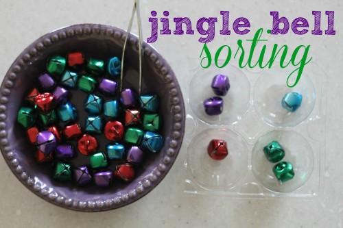Jingle Bell Sorting 500x333 Jingle Bell Sorting