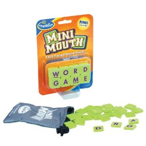 Mini Mouth Last Minute Gift Ideas