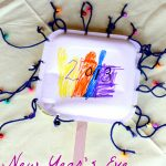 New Years Eve Noise Maker 150x150 Simple Fourth of July Candle Holder