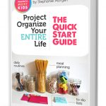 Simplify and Get Organized in 2013!