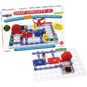 Snap Circuits Great Deals on Toys Today!