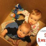 Spatial Awareness with Boxes 150x150 Peek a Boo House