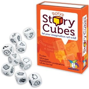 Story Cubes Great Deals on Toys Today!