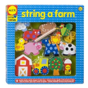 String a farm Great Deals on Toys Today!