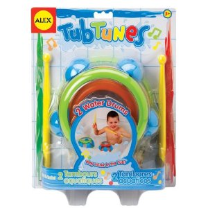 Water Drums Great Deals on Toys Today!