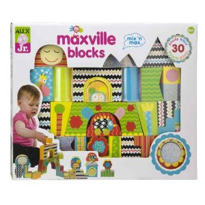 blocks Great Deals on Toys Today!