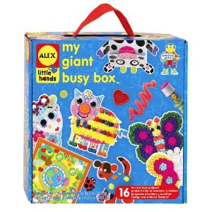 giant busy box Great Deals on Toys Today!