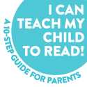 I Can Teach My Child to Read!