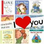 "9 Books that Say ""I Love You"""