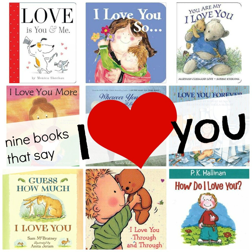 my love for books Wherever you are, my love will find you is the book you want to give to whomever you love it would make a memorable birthday, holiday or 'just because' gift, and it is sure to be treasured.