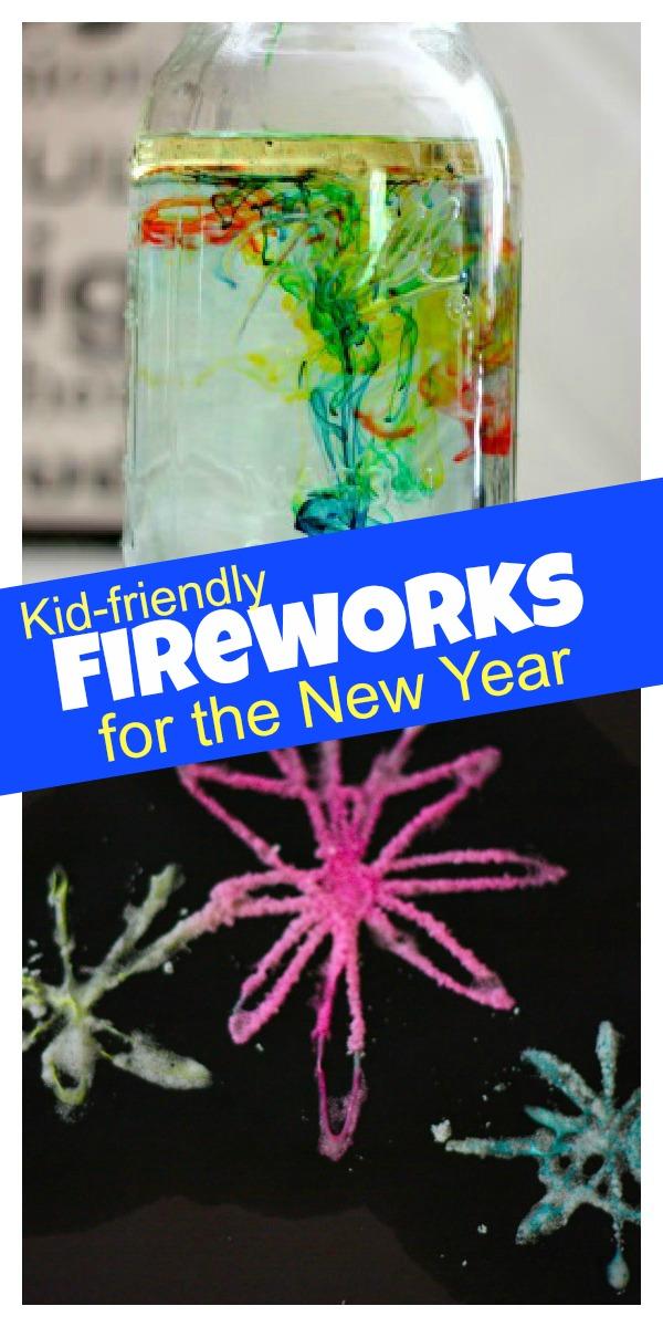 make fireworks in a jar i can teach my child resepi aiskrim