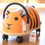 WheelyBug Product Review & Giveaway