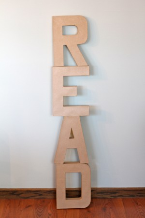 IMG 7841 300x450 Easy Decor Idea to Promote Reading