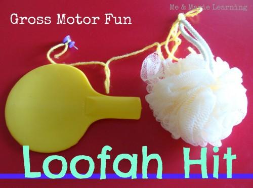 Loofah Hit 1