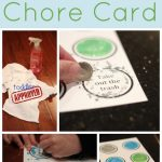 Scratch Off Chore Card 150x150 Show and Share Saturday Link Up!