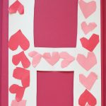 Super Simple H is for Heart Alphabet Craft 150x150 Valentines Day