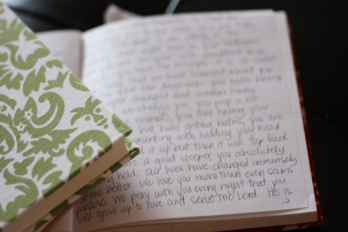 journal of letters