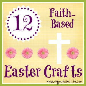 12 Easter Crafts