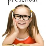 How to Homeschool Preschool, Part 2