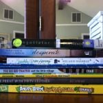 Books We're Currently Reading