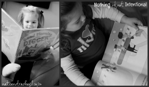 Reading, url