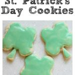 St. Patricks Day Cookies 150x150 Pot O Gold Cupcakes
