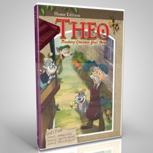 Theo 300x300 Theo DVD Review and Giveaway