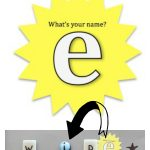 Introducing Long Vowel Sounds with the What's Your Name? E  (free printable)