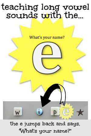 What's Your Name E