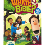 Whats in the Bible Volume 10 150x150 Theo DVD Review and Giveaway