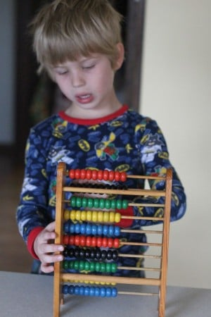 IMG 9357 300x450 Skip Counting with an Abacus