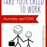 Take Your Child to Work Day is April 25th 150x150 Angry Bird Election