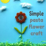 flower craft 150x150 Show and Share Saturday Link Up!