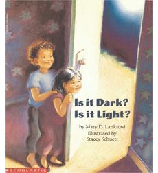 is it dark