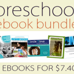 preschoolbundle 150x150 eBook for just 99 cents!