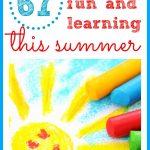 67 Ideas for Fun and Learning This Summer 150x150 Goal Setting for Kids (free printable)