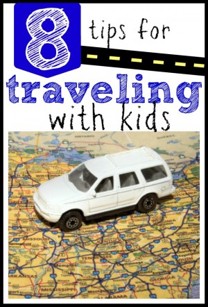 8 Tips for Traveling with Kids 300x442 8 Tips for Traveling with Kids