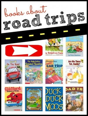 Books about Road Trips 300x395 Books about Road Trips