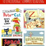 New Books for the Summer 150x150 One is a Feast for Mouse Read Aloud & Relay