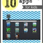 Top 10 Reading Apps for Kids 150x150 Write and Stick a Sound