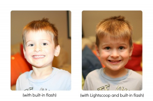 Lightscoop Difference